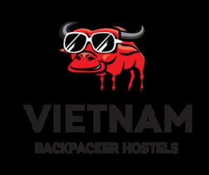 Vietnam Backpacker Hostels Logo
